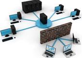 Пример решения: Защита периметра сети от нежелательного контента