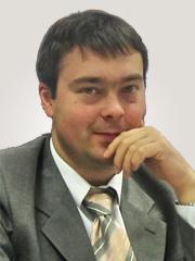 Сергей Клочков