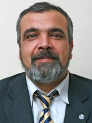 Алексей Сабанов