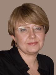 Елена Мамышева