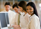 На рынке аутсорсинга call-центров лидируют азиаты