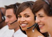 Новые центры аутсорсинга call-центров теснят Индию