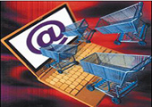 Интернет-торговля не заметила кризиса