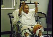 О расходах на реабилитацию инвалидов не знает никто
