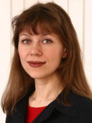 Наталья Баталова
