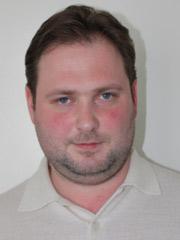 Станислав Богач, начальник отдела ИТ