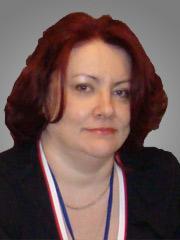 Мария Дегтерева