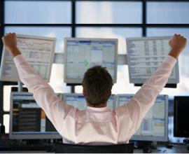 Рынок баз данных 2010
