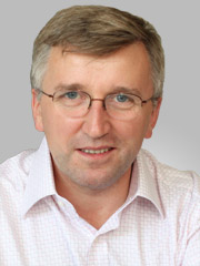Андрей Сыкулев