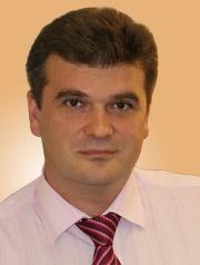 Дмитрий Голендеров