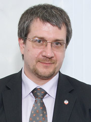 Владимир Чичеткин