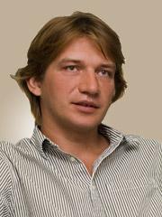 Олег Оленин