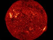 Солнечный удар: облако плазмы достигнет земли 3 августа