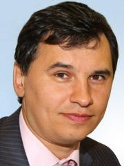 Сергей Сапельников