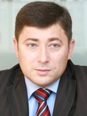 Илья Небесный