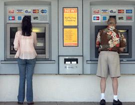 Обзор: ИТ в банках 2010