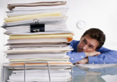 Аутсорсинг документооборота в России: еще одна утопия?