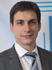 Алексей Мазгушин