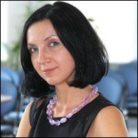 Плотникова Наталья