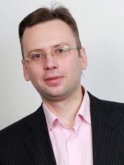 Олег Зайцевский