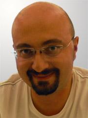 Андрей Эзрохи
