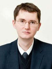 Виктор Сердюк