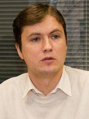 Андрей Боганов