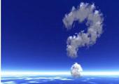 Есть ли в России настоящие облака?