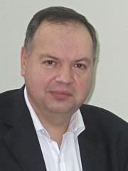 Валерий Мендус