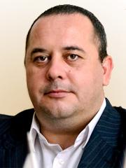 Борис Михалин