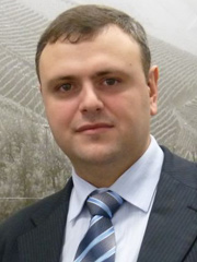 Александр Тригуба