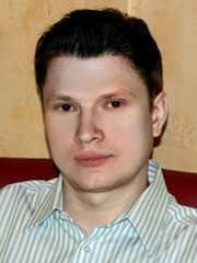 Олег Волчок