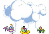 «Облачные» хранилища данных: в ожидании доверия