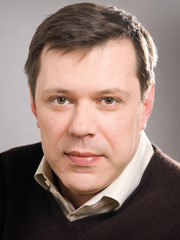 Александр Заржецкий
