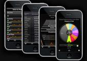 Пример решения: RusBI Systems - Мобильная аналитика