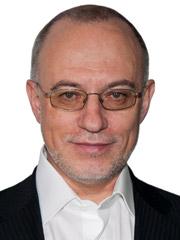 Алексей Голосов