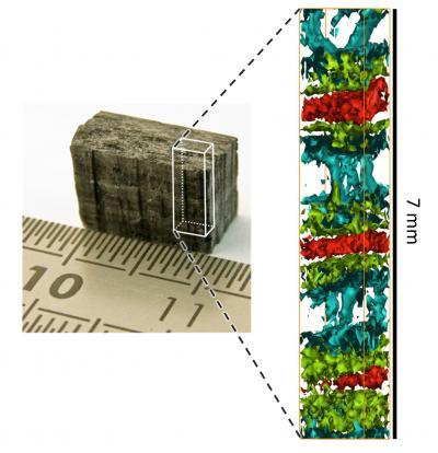 Ученые из Финляндии и Франции разработали новый способ изучать химическое строение редких материалов...