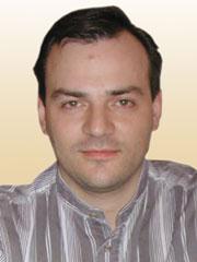 Григорий Кряжев