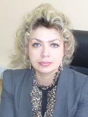 Ольга Кшняйкина