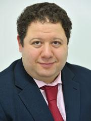 Александр Элинсон