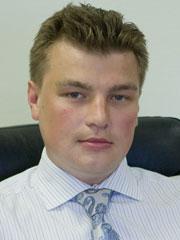 Денис Соловьев