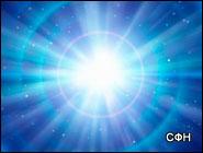 Астрономы оценили размер квантовых