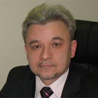 Чаусов Валерий Иванович