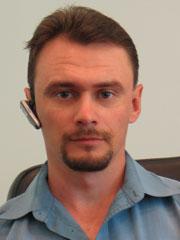 Николай Фартучный