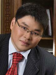 Дмитрий Цой