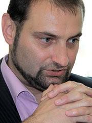 Константин Левчин