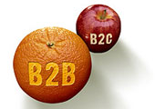 Дата-трафик заставил сотовиков изменить стратегии B2B/B2C