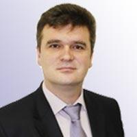Голендеров Дмитрий Валентинович