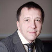Преображенский Евгений Юрьевич