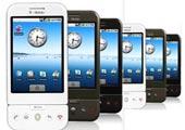 Российские смартфоны и коммуникаторы готовы к буму на Android